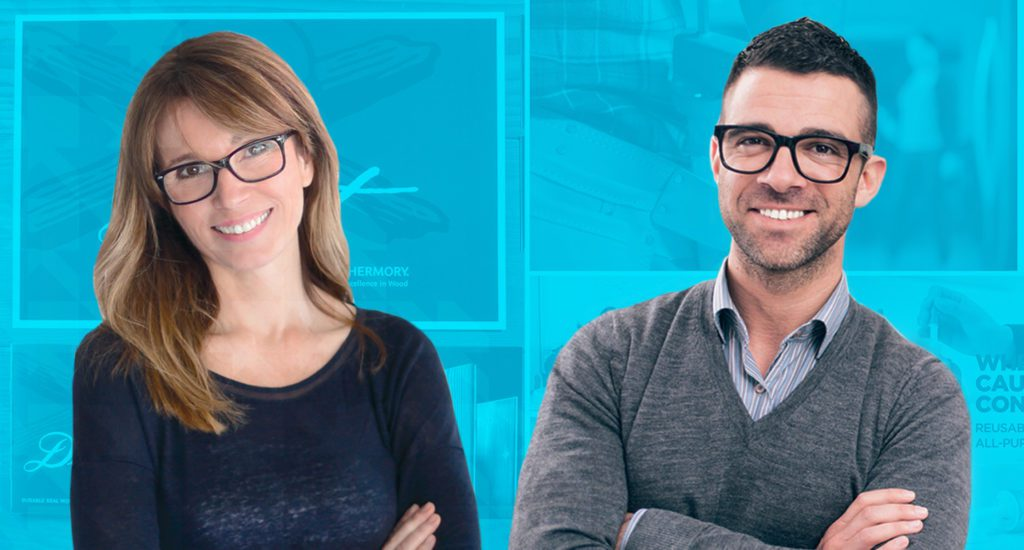 Building Materials B2B Marketing & B2C Marketing Relationship