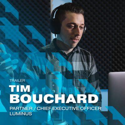 Building Brands Podcast Trailer - Tim Bouchard - Building Materials Marketing Podcast