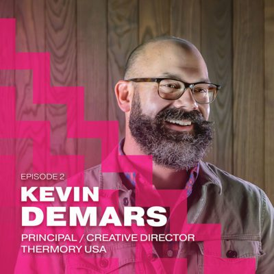 Building Brands Episode 2 Kevin DeMars of Thermory USA