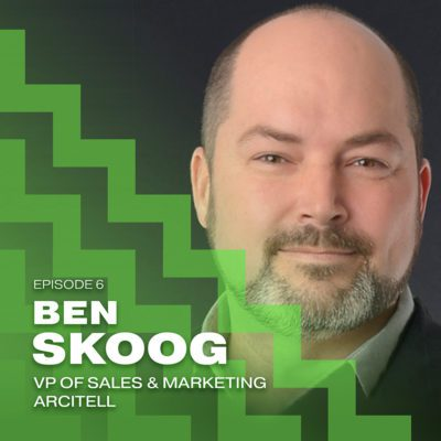 Building Brands Ep 6 Ben Skoog Product Innovation For A Changing Economy