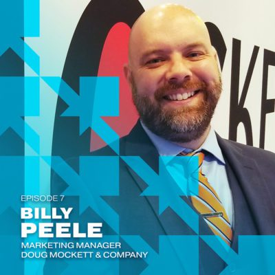 Building Brands Ep 7 Billy Peele Crowdsourcing Building Products R&D
