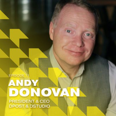 Building Brands Ep 11 Andy Donovan The Value Of Video To A Marketing Strategy
