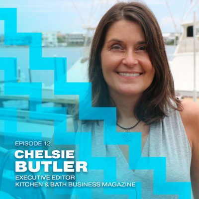 Building Brands Ep 12 Chelsie ButlerMarketing Through Building Products Publications