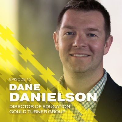 Building Brands Ep 15 Dane Danielson An Architect's Perspective on Building Materials Marketing