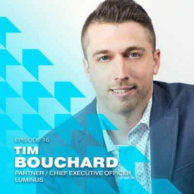 Building Brands Ep 16 Tim Bouchard High Performance Building Materials Websites