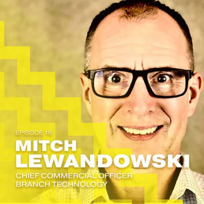 Building Brands Ep 18 Mitch Lewandowski Marketing A New Building Technology