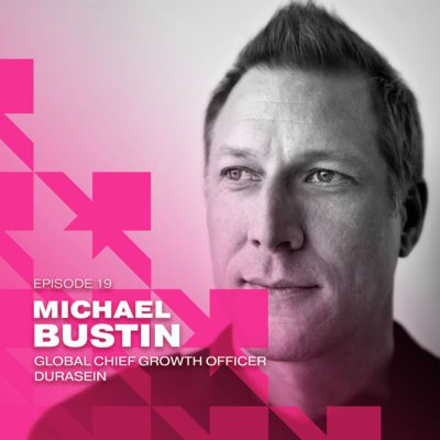 Building Brands Ep 19 Michael Bustin Using Brand Strategy To Differentiate In The Market