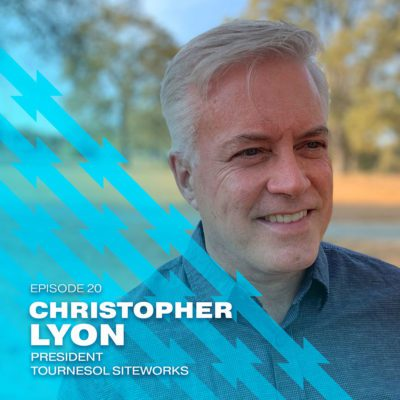 Building Brands Ep 20 - Christopher Lyon - Finding & Growing Within A Niche