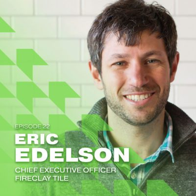 Building Brands Ep 22 - Eric Edelson - Pivoting Brand Strategy To Direct-to-Consumer