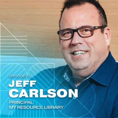 Building Brands Ep 25 - Jeff Carlson - Bridging The Connection Between Designers & Manufacturers