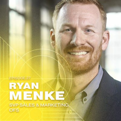 Building Brands Ep 27 - Ryan Menke - Preserving A Brand Through Generations