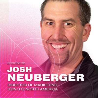 Building Brands Ep 32 - Josh Neuberger - How Digital Interactions Are Infiltrating Sales Experiences
