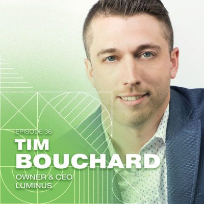 Building Brands Ep 36 - Tim Bouchard - Why Brand is Regaining Traction in Digital Marketing
