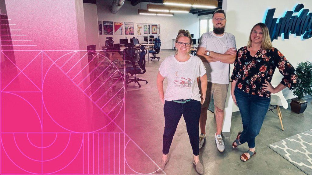 Client Services: A Team Effort at Luminus